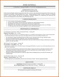 Law Resume Examples by Legal Resume Format Free Resume Example And Writing Download