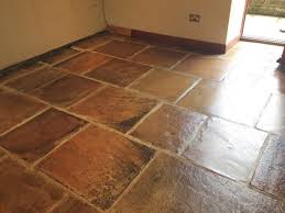 stylish and beautiful york stone kitchen floor tiles pertaining to