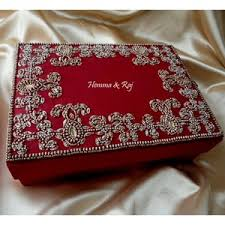 fancy indian wedding invitations mithai dried fruit nut boxes to go with invitation cards