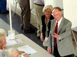 Robert Bentley Robert Bentley Resigns Tracing The Rise And Fall Of Alabama U0027s Ex