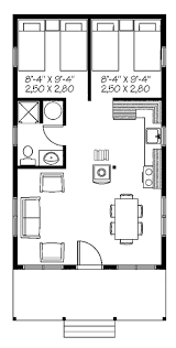 small house with one bedroom plans savae org