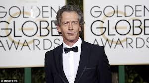 Who Is Ben Barnes Dating Golden Globes Nominee Ben Mendelsohn And Wife Emma Forrest Attend