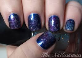 nebula nail art how you can do it at home pictures designs