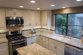 images of kitchen cabinets that been painted is it a idea to paint kitchen cabinets pros cons