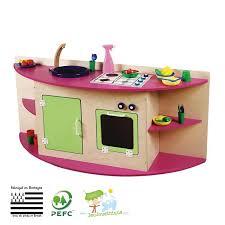fabriquer une cuisine en bois pour enfant meuble dinette en bois fabrication française jouet bois