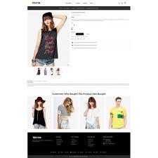 vestir fashion catalog prestashop addons