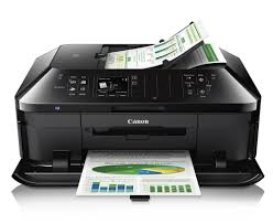 What Type Of Paper Should A Resume Be Printed On Canon Pixma Mx922 Wireless Office All In One Printer Review