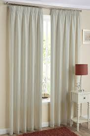 dress your windows with lace lined or translucent voile curtains