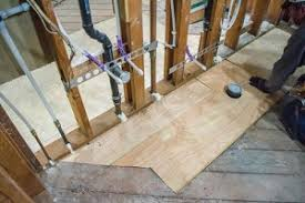 how to cut through subfloor repairing a severely rotted subfloor how to