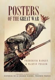 posters of the great war published in association with historial