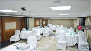 Quill Conference Table Hablis In Guindy Chennai Banquet Halls And Conference Rooms