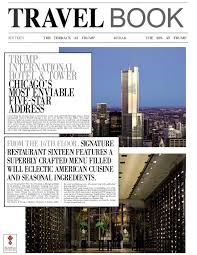 Trump Towers Address Le Grand Mag July 2013 Imr Isabelli Media Relations