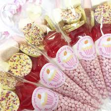 party favours kids party sweet cones themed sweet cones for party favours