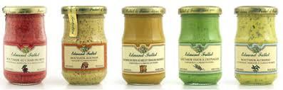 moutarde blanche en cuisine guide nutrition choisir moutarde quelle moutarde épices et