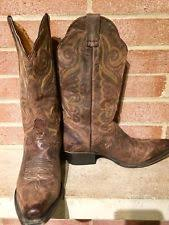 womens used cowboy boots size 9 s cowboy boots ebay