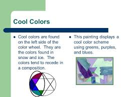 color schemes color schemes ppt download