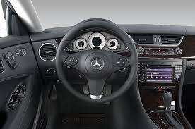 2011 mercedes benz cls class reviews and rating motor trend