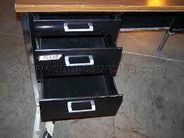 Metal L Shaped Desk Public Surplus Auction 726216