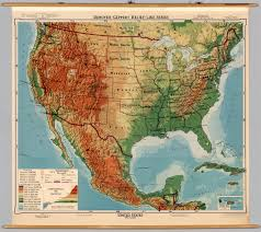Mexico Maps United States And Mexico Map Thefreebiedepot