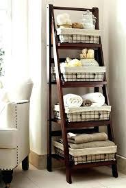 ideas for bathroom shelves bathroom closet shelving masters mind