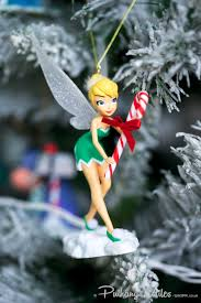 tinkerbell from the fairies grolier early moments disney