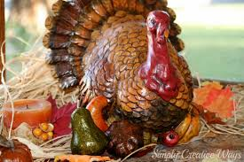 thanksgiving decorations simply creative ways