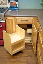 kitchen cabinet blind corner solutions ask the right questions when remodeling your dream kitchen