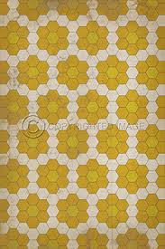 spicher co vinyl floor cloth pattern 2 the bee s knees floor