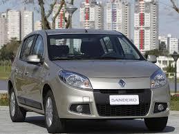 renault logan 2013 renault sandero 2013 fotos preços consumo e ficha técnica car