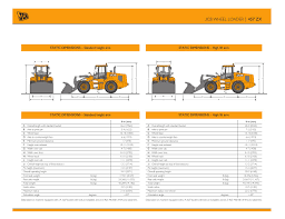 jcb 457 zx spec sheet us mar 2013 by jcb north america issuu