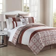 Damask Print Comforter Buy Damask Queen Bedding Set From Bed Bath U0026 Beyond