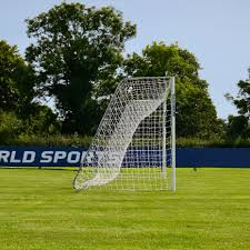 forza soccer goal 18 5ft x 6 5ft alu60 net world sports