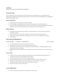 project manager resume sample doc free project manager resume template sample ms word adobe pdf pdf ms word doc rich text