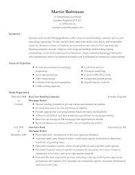best loan officer resume example livecareer junior mortgage