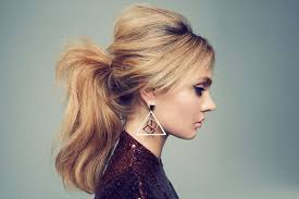 ponytail haircut where to position ponytail 4 ways to rock a pony tail