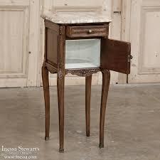 19th century neoclassical mahogany nightstand inessa stewart u0027s