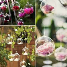 Wedding Home Decor Vase Picture More Detailed Picture About Gorgeous Hanging Glass