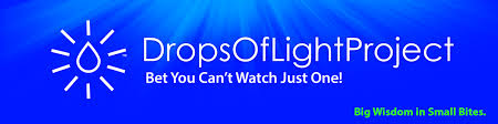 Light Project Drops Of Light Project Revealing The Ancient Wisdom Of