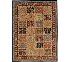 Qvc Area Rugs Surprising Qvc Rugs Clearance Entracing Doormats Rug Runners Area