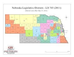 New York City Council District Map by Nebraska Legislature Maps Clearinghouse