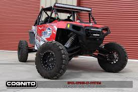 long travel images Cognito motorsports polaris rzr xp 900 long travel complete system jpg