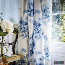 luxury interior decor top designers detail the latest trends to lavish floral silk drapes add elegance to the interior decor of luxury homes