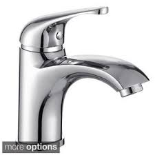 Single Hole Lavatory Faucet Single Handle Bathroom Sink Faucets Bathroom Sink Faucets Bath