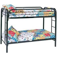 Metal Bunk Bed Frame Bunk Beds Bay City Saginaw Midland Michigan Bunk Beds Store