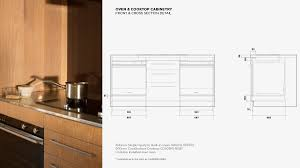 kitchen cabinet companies cross section shoe rack cross section