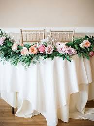 sweetheart table decor 7 sweetheart table ideas for weddings brides