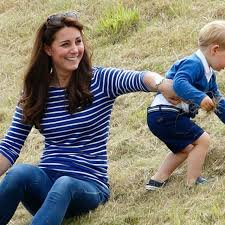 kate middleton casual when kate middleton gets casual there s a chance she s