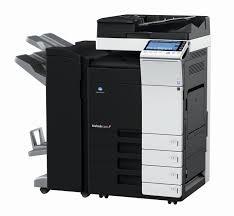 konica minolta bizhub c284 copiers direct