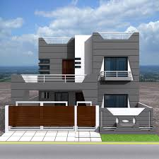 3d front elevation com traditional house plans with porches