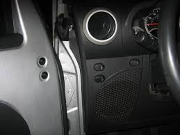 jeep wrangler light switch jeep wrangler jk 2007 to 2015 how to install push button starter